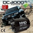 Kit HHO DC3000 For cars