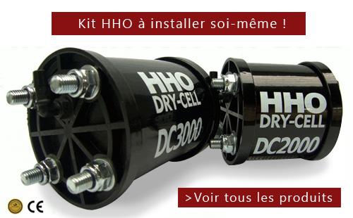 kit HHO en ligne