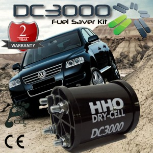 Kit HHO DC3000 Pour voitures