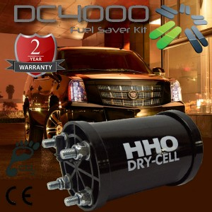 Kit HHO DC4000 For cars