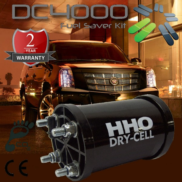 Kit HHO DC4000 para coches