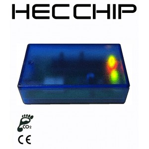 HEC–Chip for electronic injection cars