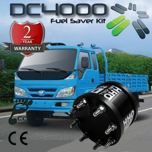 Kit DC4000 For Trucks