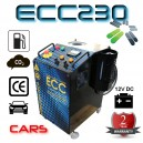 Engine Carbon Cleaner ECC230 12V DC