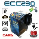 Engine Carbon Cleaner ECC230 - 230V AC